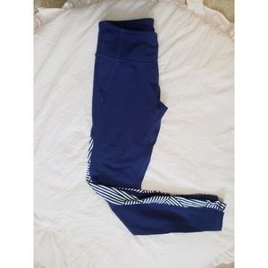 Old Navy size small workout leggings